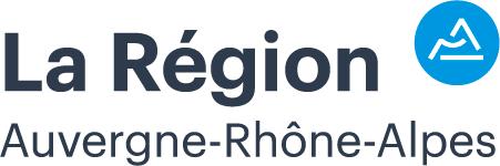 La région Auvergne Rhône-alpes
